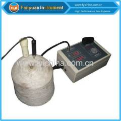 Cotton Yarn Humidity Tester