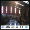 2000X2160mm construction site temporary fence steel hoarding