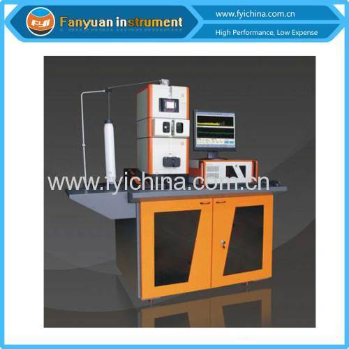 Automatic Filament Strength Tester