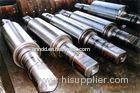 9Cr2MoR / 86CrMoV7 Work Corrugated Iron Roller Hardness Diameter 250---650mm