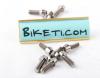 Tantalum screw ,bolts, fasteners, nuts