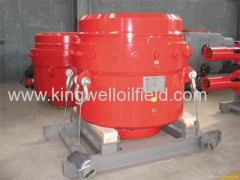 API 16A BOP Annular and Ram Blowout Preventer
