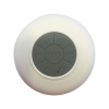 2015 Shower Water-resistant Suction Cup Wireless Bluetooth Speaker with FM