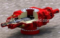API 16A Ram Blowout Preventer Rongsheng OEM