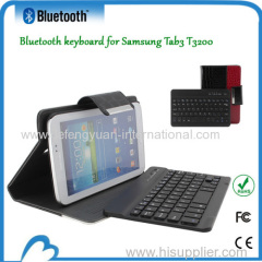 2014 new style mini bluetooth keyboard for Samsung P3200