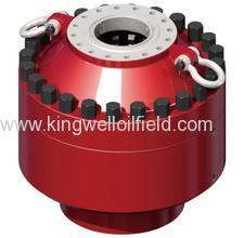 Shaffer type annular blowout preventer BOP