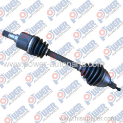 DRIVE SHAFT Front Axle FOR FORD 9 6635 004