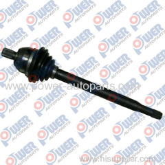 DRIVE SHAFT Front Axle FOR FORD 3M51 3B437 BAE/BAF