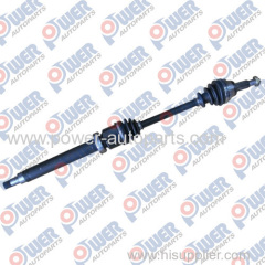DRIVE SHAFT Front Axle FOR FORD 9 6635 010