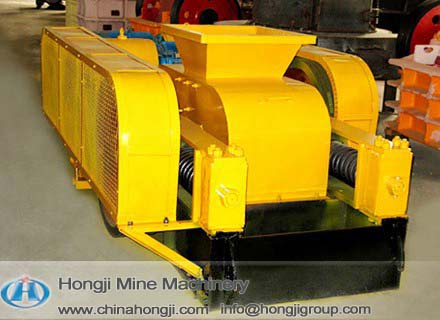 High profits products new technology teeth roll crusher