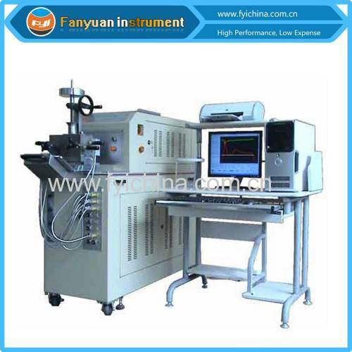Laboratory Single Screw Extruder