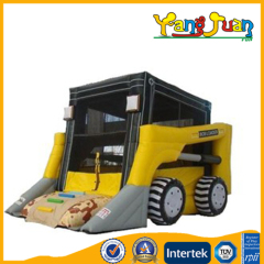 Truck Jumping castle/ bouncer