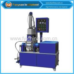 Lab Rubber and PVC Internal Mixer machine