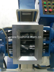 Twin Screw Extruders for Lab and R&D