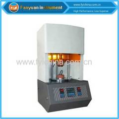 Mooney Viscometer for Rubber tester