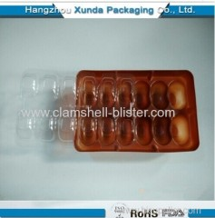 Factory macaron packaging box