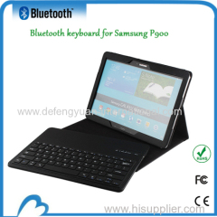 Bluetooth keyboard for Samsung P900 Andriod system