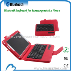 High quality bluetooth keyboard for Samsung