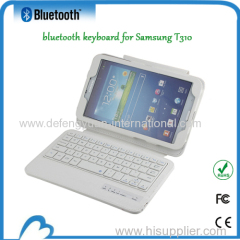 Factory Wholesale Bluetooth keyboard for Samsung