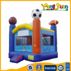 Inflatable Sports Bounce House