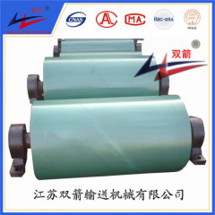 Conveyor Drive Pulley Conveyor Drum Head Pulley