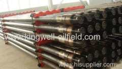 "Oil&Gas Drilling Equipment Downhole Tools API 3-1/2"" Drill Pipe"
