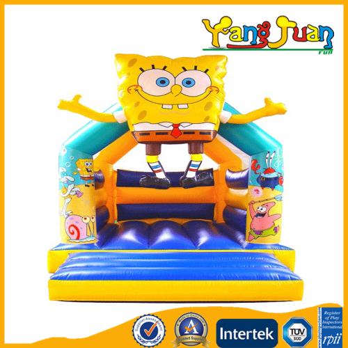 Sponge Bob Square Pants Bouncer