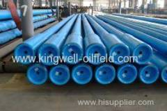 "Oil&Gas Drilling Equipment Downhole Tools API 7-1 5"" HWDP Heavy Weight Drill Pipe"