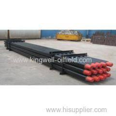 DS-1 Drilling Pipe for Oilfield Equipment Downhole tools