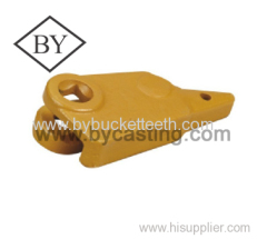Excavator Attachments Bucket Teeth Adapter