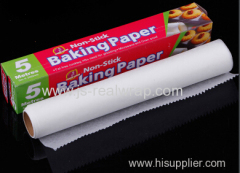Household Silicone Baking Paper