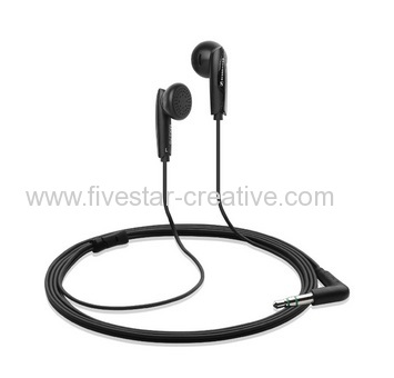 Wholesale Sennheiser MX270 In-Ear Stereo Headphones Earphones with Dynamic Sound Black