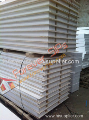 Eps sandwich sip panels for prefab houses diy builder for Diy sip panels