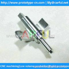 customized UAV parts cnc machining | UAV parts manufacturing service supplier