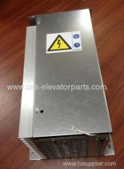 Kone frequency converter V3F16L