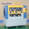 rolling machine for thermal break assembly machine