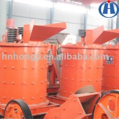 China New Designed vertical compound crusher