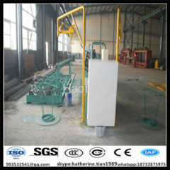 Automatic chain link fence making machine Manufacturer