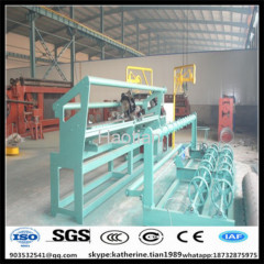 used chain link machine for sale