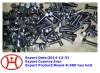 Monel K-500 bolt nut threaded rod