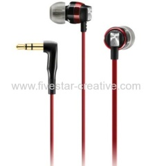 Sennheiser CX3.00 In Ear Isolating Earphones Red From China Supplier
