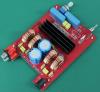 class D 50W stereo amplifier module