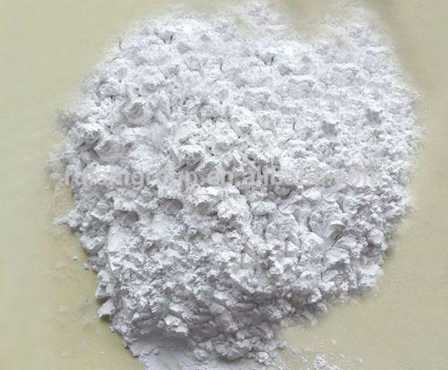 White fused alumina WFA