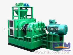 Briquette Machine for Metal Powder