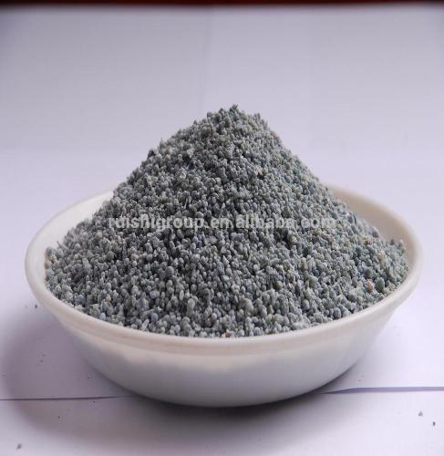 Calcium Aluminate Slag For Metallurgical Steel-making Additives