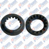 Suspension Strut Support Bearing FOR FORD 98AG 5599 AC