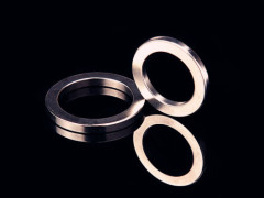 Permanent Diametrically Magnetized Ring Magnet