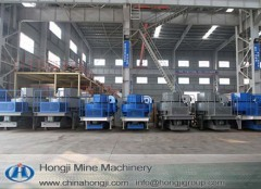 New Type Sand Making Machine Sand Maker for sale