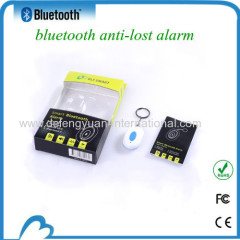 Latest bluetooth anti lost key founder for iphone 5
