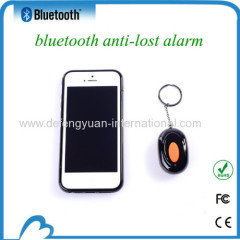 Brand new cell phone lost key alarm